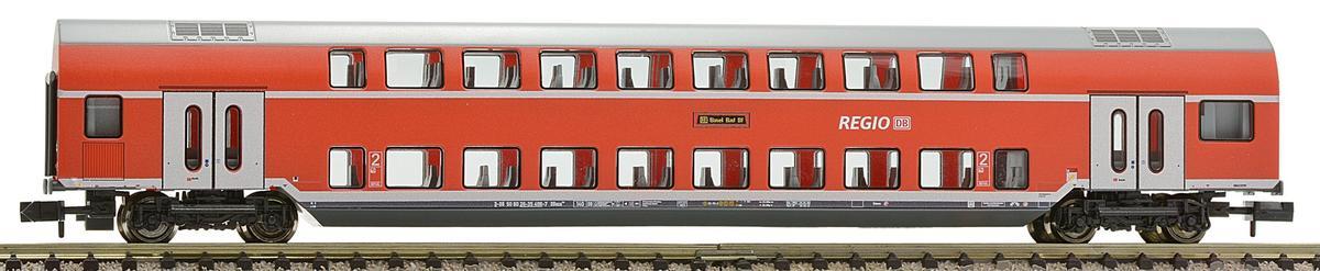 двухэтажный пассажирский вагон фото
