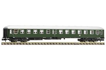 2nd class center entry wagon type B4ymg, DB