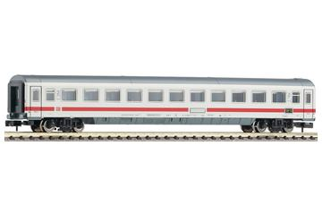 2nd class IC/EC compartment coach type Bvmsz 186.6, DB AG