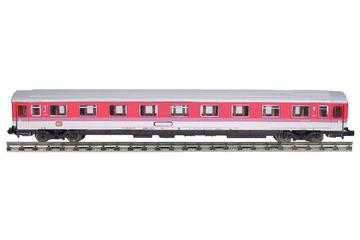 1st class compartment car type Avmz, DB
