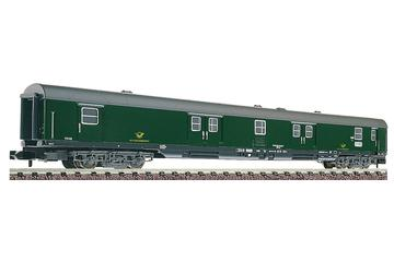 Mail car type Post mrz, DBP