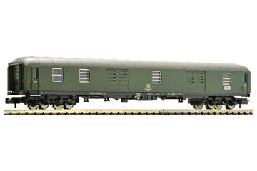 Luggage wagon for express trains, DB