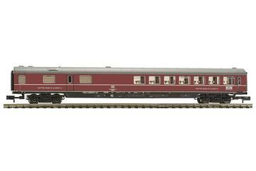 Dining car for express trains type WR4üm, DB/DSG