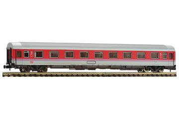 1st class compartment car type Avmz, DB AG