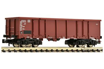 Goods wagon type Eaos 106, DB