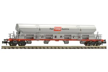 Sliding roof wagon type Tadgs, ÖBB/RCA